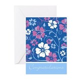 Baby shower greeting cards Greeting Cards