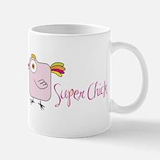 Super Chick Mug