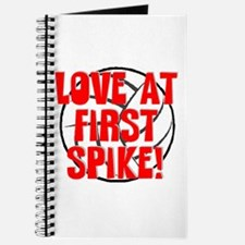 Love at First Spike Journal