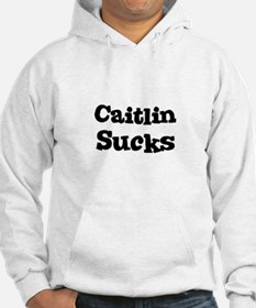 Caitlin Sucks Jumper Hoody