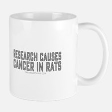 Research Cancer Mug
