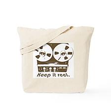 Keep It Reel Tote Bag