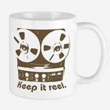 Keep It Reel Mug