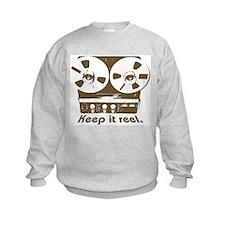 Keep It Reel Sweatshirt