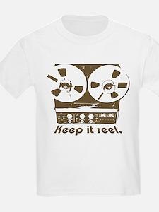 Keep It Reel T-Shirt
