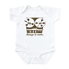 Keep It Reel Infant Bodysuit