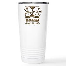 Keep It Reel Travel Mug