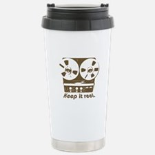 Keep It Reel Travel Mug