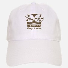Keep It Reel Baseball Baseball Cap