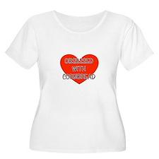 cornbread T-Shirt