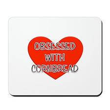 cornbread Mousepad