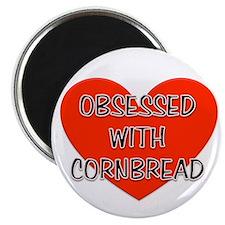cornbread Magnet