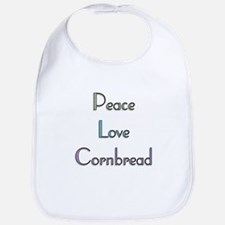 Cornbread Bib