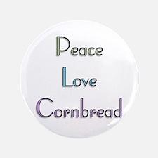 """Cornbread 3.5"""" Button"""