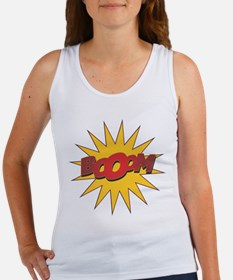 Unique Wonder woman Women's Tank Top