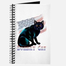The Bombay Cat Journal