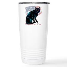 The Bombay Cat Travel Mug