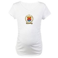 FALARDEAU Family Crest Shirt