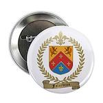 """FALARDEAU Family Crest 2.25"""" Button"""