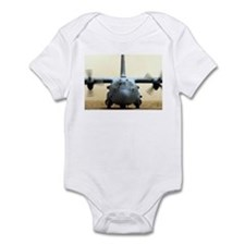 C-130 Hercules Infant Bodysuit