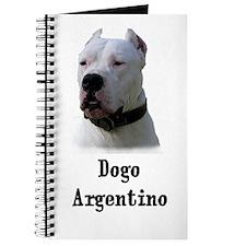 Dogo Argentino Journal