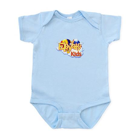 Elevate Logo Infant Bodysuit