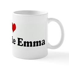 I Love My Auntie Emma Mug