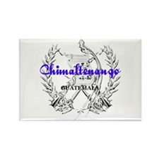 Chimaltenango Rectangle Magnet