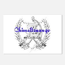 Chimaltenango Postcards (Package of 8)
