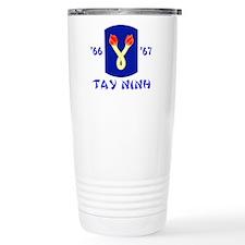 TAY NINH Travel Mug