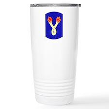 196th Travel Mug