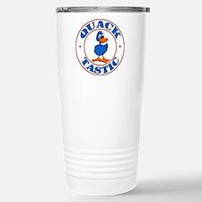 Quacktastic Travel Mug