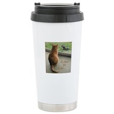 """So close..."" Travel Mug"
