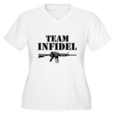 Team Infidel T-Shirt