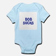 Bob Sucks Infant Creeper