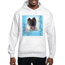 Cairn Terrier Hoodie Sweatshirt