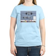 E-2 Hawkeye T-Shirt