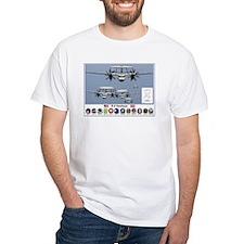 E-2 Hawkeye Shirt