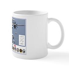 E-2 Hawkeye Mug
