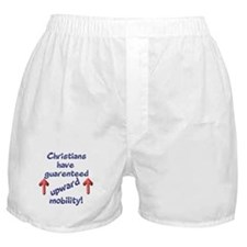 Christian Boxer Shorts