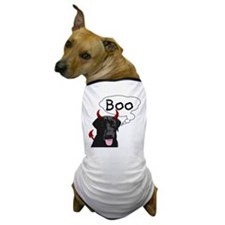 Rose Sez Boo Dog T-Shirt