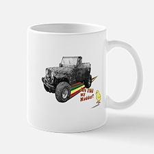 Are YOU my mudder? Mug