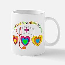 Licensed Practical Nurse Mug
