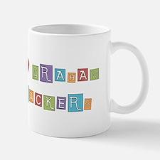 graham cracker Mug