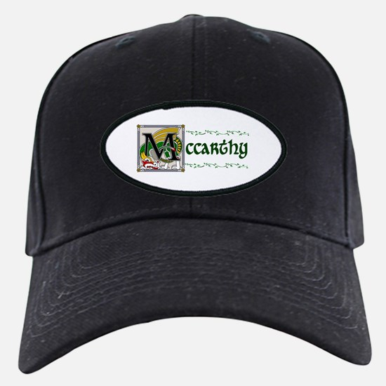 McCarthy Celtic Dragon Baseball Hat