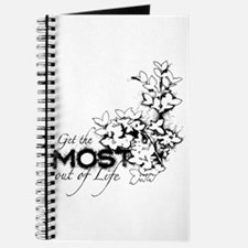 MoSt with Plant/Get the MoSt Journal