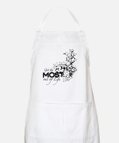 MoSt with Plant/Get the MoSt BBQ Apron