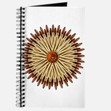 50cal Flower Journal