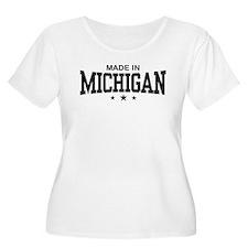 Made in Michigan T-Shirt