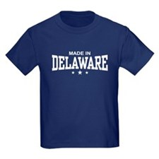Made in Delaware T
